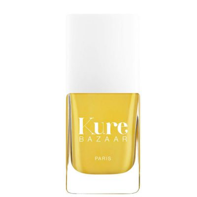 Vernis à ongles Lemon édition limtée